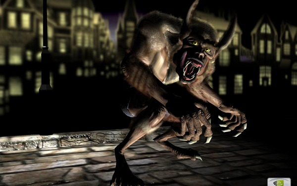 GeForce4 Wolfman (PC und Mac)
